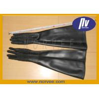 Wholesale Industrial sandblaster parts Sandblasting Particles Gloves from china suppliers