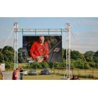 Wholesale P5.95 Rental outdoor video wall Led Display High definition Energy saving from china suppliers