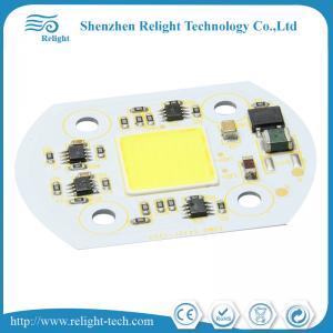 Quality High Brightness Aluminum 230V 500LM 5W Led Lighting Modules 100LM/W for sale
