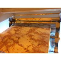 Wholesale 1220mm PVC imitation marble sheet extrusion line from china suppliers