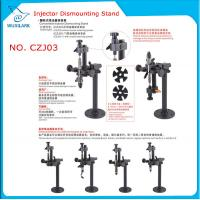Wholesale CZJ03 Common Rail Convertible Diesel Injector Assembly Dismantling Fixture Stand from china suppliers