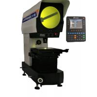Quality VP400-3020Z Digital Profile Projector Measured Flexible Specimen for sale
