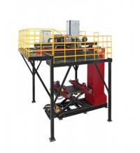 Wholesale HL Longitudinal seam welding system,Longitudinal seamers from china suppliers