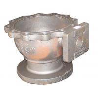 Wholesale Customized Precision Investment Casting industry and sand casting Value Body from china suppliers