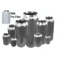 Wholesale Active hydroponic air carbon filter from china suppliers