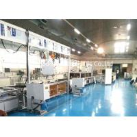 China Busbar Fabrication Machine Assembly Line ISO9001 for Busbar Reversal on sale