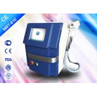 Wholesale Q Switched Nd Yag Laser Korea For Tattoo Removal With 532 nm 1320 nm 1064 nm from china suppliers