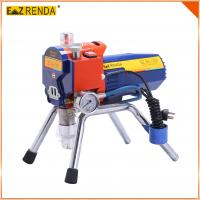 Wholesale 220 Volt Graco Type  Electric Airless Paint Sprayer from china suppliers
