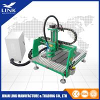 Wholesale Mini Cnc Spindle Motor Plywood Woodworking CNC Router Cnc Cutting Machine from china suppliers