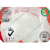 Buy cheap Oxedrine Pharmaceutical Raw Materials Pharma Steroid Synephrine 94-07-5 for Shock Heart failure from wholesalers