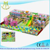 Wholesale Hansel children's play mazes soft indoor playground from china suppliers