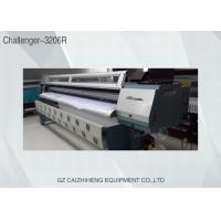 Wholesale Intelligent Canvas Large Format Solvent Printer High Speed Challenger FY 3206R from china suppliers