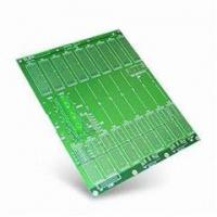 Wholesale Remote control circuit board FR4 PCB with OSP , HAL , Immersion tin Surface Finishing from china suppliers
