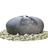 Quality Large Garden Ornaments Modern Outdoor Fountains For Home Decoration  for sale