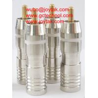 Wholesale RCA Coaxial Connector Compression Type RG6 RG59 Coaxial Cable CCTV Video Audio / RCA.C.07 from china suppliers