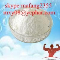 Wholesale CAS 521-11-9 Safe OralSex Drugs Viagra , Male Sex Hormone To Treat Erectile Dysfunction / PAH from china suppliers