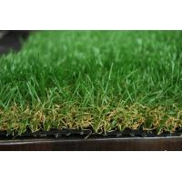 Wholesale High Quality 2 Colors Fake / Synthetic / Turf Soft Artificial Grass Lawn for Homes, Roof from china suppliers