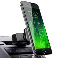 2 in 1 mulitifunctional cd slot air vent magnetic car phone holder for cell phone gps of item. Black Bedroom Furniture Sets. Home Design Ideas