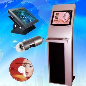 Wholesale Professional facial beauty machine skin analyzer machine(FM-Z2) from china suppliers