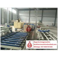 Wholesale Steel Structure Wall Panel Forming Machine , CE Automatic EPS Production Line from china suppliers