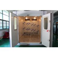 Wholesale 100% insulation 12.9CBM Walk-In Environmental Chamber with Water Cooled from china suppliers