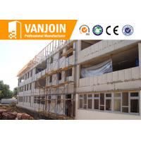 Wholesale 100MM Lightweight Eps Cement Sandwich Wall Panels for Interior Wall from china suppliers