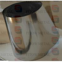 Wholesale High quality pure Niobium Foil GB/T3630 from china suppliers