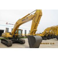 Wholesale 1.7m3 Bucket Crawler Hydraulic Excavator Excavating Equipment SDLG LG6360E from china suppliers