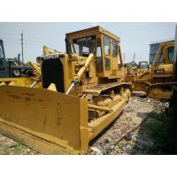 Wholesale 100% origin Caterpillar bulldozer D7G high quality used high  quality crawler dozer for sale from china suppliers