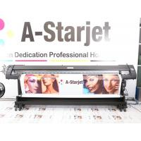 Wholesale Eco Friendly 1440 DPI A Starjet Printer Epson Solvent With Photoprint Software from china suppliers