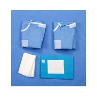 Wholesale Non Woven Ophthalmic Pack Flexible, Water Resistance Medical Procedure Packs from china suppliers