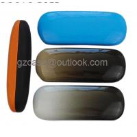 Wholesale newest general shiny metal spectacles cases for  men and women from china suppliers