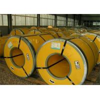 Wholesale Corrosion Resistant Hot Rolled Steel Coil , Cold Rolled Steel Sheet Metal from china suppliers