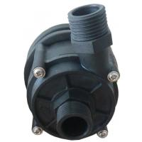 Wholesale 12V brushless dc water pump for solar system from china suppliers