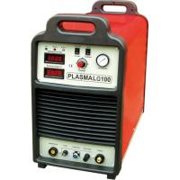 Wholesale Inverter DC Air Plasma Cutting Machine Digital Plasma Cutter 42MM Cutting Thickness from china suppliers