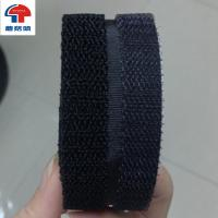 Wholesale Nylon Velcro tape hook & loop in one side for bags shoes medical supplies industrial from china suppliers