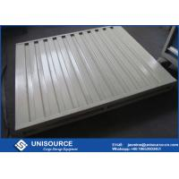 Wholesale Durable Stackable Warehouse Steel Pallet Corrosion Resistant For Logistics from china suppliers