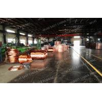 Wholesale Copper Rod  D17mm-D30 Upcasting Upward Continuous Casting Machine Annnual 2000MT from china suppliers
