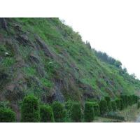 Wholesale Durable carbon steel slope stabilisation mesh rockfall protection systems from china suppliers