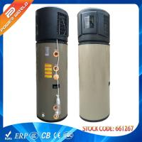 Wholesale R417A Heat Pump Water Heaters Rotary Compressor With High COP from china suppliers