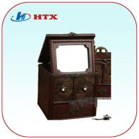 Wholesale Retro High Quality Wood Wooden Box for Jewelry/Cosmetic/Make up from china suppliers