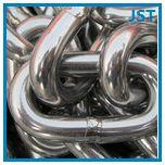 Wholesale G80/G70/G43/G30 Alloy Steel Welded Link Chain from china suppliers