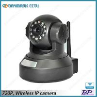 Wholesale Home Security 720P P2P WiFi IP Camera from china suppliers