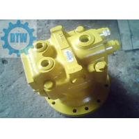 Wholesale CAT E320C E320D E320B Excavator Swing Motor Genuine Slewing motor SM220-11 from china suppliers