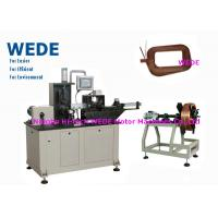 Wholesale Automatic Transformer Winding Machine, Paper Feeding Wire Winding Machine from china suppliers
