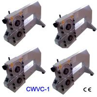 Wholesale High Speed V-Cutting Machine , Led Strips PCB Depaneling Machine from china suppliers