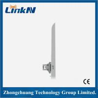 Wholesale 5Ghz 6.5W CPE Devices Vertical / Horizontal Dual Polarization from china suppliers