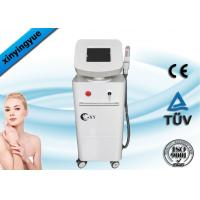 Wholesale E - light IPL Laser Machine SHR Hair Removal Machine 640 - 950 nm For Skin Care from china suppliers