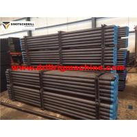 Wholesale ISO & CE NQ Wireline Drill Rods For Mineral Exploration / Underground Core Drilling from china suppliers