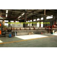 Wholesale Non Freon Styrofoam Sheet XPS Extrusion Line , Single Screw CO2 XPS Extruder from china suppliers